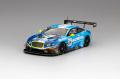 [予約]TrueScale(トゥルースケール) 1/43 ベントレー コンチネンタル GT3 ブランパンGTシリーズ モスクワ市レース 2015 優勝車 #84 ベントレー チーム HTP