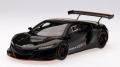 TSM(ティーエスエム) 1/43 Acura NSX GT3 2017 ペブルビーチショーカー