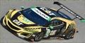 [予約]TrueScale(トゥルースケール) 1/43 Acura NSX GT3 EVO デイトナ24時間 2019 #57 Meyer Shank Racing