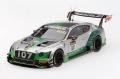 [予約]TSM(ティーエスエム) 1/43 ベントレー コンチネンタル GT3 バザースト12時間 2019 #107 ベントレーチームMスポーツ