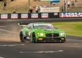 TSM(ティーエスエム) 1/43 ベントレー コンチネンタル GT3 リッキー-モリーバザースト 12時間 2020 優勝車 #7 ベントレーチームMスポーツ