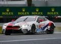 TSM(ティーエスエム) 1/43 BMW M8 GTE デイトナ24時間 2020 #25 BMW Team RLL