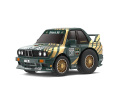 [予約]TINY(タイニー) TinyQ BMW M3 E30 DTM #31