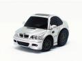 [予約]TINY(タイニー) TinyQ BMW M3 (E46) シルバー