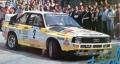 [予約]トロフュー1/43 アウディ スポーツ クアトロ 1984年 ツール・ド・コルス #2 W. Rohrl/C. Geistdorfer