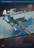 "( DVD 飛行機 ) AirUtopia A-10 Thunderbolt II ""Tank Buster!"""