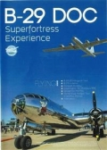 "( DVD 飛行機 ) AirUtopia B-29 ""DOC"" Super Fortress Experience"