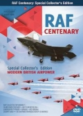 ( DVD 飛行機 ) AirUtopia RAF Centenary Modern British Airpower