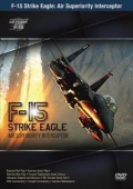 "( DVD 飛行機 ) AirUtopia F-15 Strike Eagle ""Superfly Interceptor"""