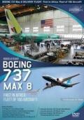 ( DVD 飛行機 ) AirUtopia 737 MAX8 Ethiopian Airlines
