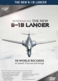 ( DVD 飛行機 ) AirUtopia B-1B Lamcer 50 World Records
