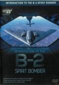 ( DVD 飛行機 ) AirUtopia B-2 Spirit Bomber