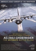 ( DVD 飛行機 ) AirUtopia AC-130J Ghostrider Altimate Battle Plane