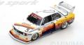 Spark (スパーク) 1/43 BMW 320 Turbo No.3 2nd Road Atlanta 100 Miles 1979 Jim Busby