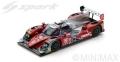 [予約]Spark (スパーク)  1/43 マツダ プロトタイプ No.70 Watkins Glen 6H 2016 マツダ モータースポーツ T. Long/J. Miller/B. Devlin