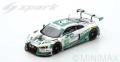 [予約]Spark (スパーク)  1/43 アウディ R8 LMS GT3 No.29 Rolex 24 At Daytona 2017 Montaplast by Land-Motorsport C. Mies/J. Schmidt/J. Gounon/C. De Phillippi