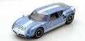 Spark (スパーク) 1/43 Lola Mk.VI No.00 Winner Nassau Tourist Trophy 1963 Augie Pabst