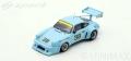[予約]Spark (スパーク)  1/43 ポルシェ 911 RSR No.38 Mid-Ohio 100 Miles 1977 John Paul