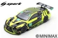 Spark (スパーク) 1/43 レクサス RC F GT3 No.12 AIM Vasser Sullivan 24H Daytona 2018 F.Montecalvo/T.Bell/A.Telitz/J.Segal