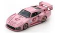 Spark (スパーク) 1/43 ポルシェ 935 M16 No.47 Daytona 24H 1983 P.Romero/D.Bundy/F.Rubino/D.Whittington