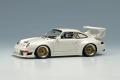 [予約]VISION (ヴィジョン) 1/43 ポルシェ 911(993) GT2 EVO 1996 ホワイト