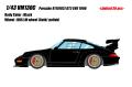 [予約]VISION (ヴィジョン) 1/43 ポルシェ 911(993) GT2 EVO 1996 ブラック (限定30台)