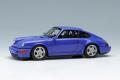 [予約]VISION (ヴィジョン) 1/43 ポルシェ 911(964) カレラ RS クラブスポーツ 1992 マリタイムブルー