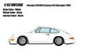 [予約]VISION (ヴィジョン) 1/43 ポルシェ 911(964) カレラ RS クラブスポーツ 1992  ホワイト