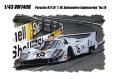 """[予約]VISION (ヴィジョン) 1/43 ポルシェ 917LH """"ジョン・ワイヤー・オートモーティブ・エンジニアリング"""" ルマン 24時間 1971 No.18"""