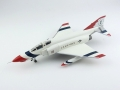 Witty Wings 1/144 F-4E アメリカ空軍 サンダーバーズ #1