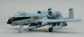 WittyWings 1/144 A-10A コネチカットANG 第118戦闘飛行隊 80周年記念塗装
