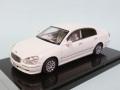 【SALE】WIT'S 1/43 日産 シーマ 450XV 2003 F50型 ホワイトパール