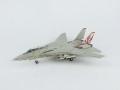 【ポイント交換用 4320pt】 Gulliver200 1/200 F-14A VF-111 サンダウナーズ #200 CAG機