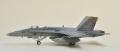 Gulliver200 1/200 F/A-18C VFA-192 ゴールデン・ドラゴンズ NF300