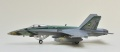 Gulliver200 1/200 F/A-18C VFA-195 ダムバスターズ NF400