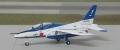 """Gulliver200 1/200 T-4 第4航空団 第11飛行隊 """"ブルーインパルス"""" #1 46-5729"""