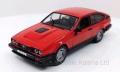 Whitebox(ホワイトボックス) 1/43 アルファ・ロメオ GTV 6 1985 レッド