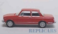 Whitebox(ホワイトボックス) 1/43 BMW 2002 ti 1968 レッド