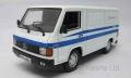 [予約]Whitebox(ホワイトボックス) 1/43 メルセデス MB 100 Mercedes Benz Service 1988