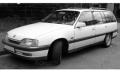 [予約]Whitebox(ホワイトボックス) 1/43 オペル オメガ A2 Caravan 1990 メタリックブルー