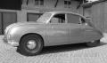 [予約]Whitebox(ホワイトボックス) 1/43 タトラ 600 Tatraplan 1950 ダークベージュ