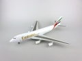 Witty Wings 1/400 747-400F エミレーツ航空 スカイカーゴ (Atlas Air)N415MC