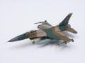 Witty Wings 1/72 F-16C Block30 アメリカ空軍 第18仮想敵機飛行隊 アイルソンAFB