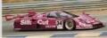 [予約]ABモデル 1/18 ジャガー XJR-12 #34 TWR/Silk Cut 1991 ル・マン24H 3位 限定生産数50台