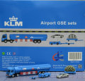 【SALE】JC WINGS 1/200 KLM GSE Set 5
