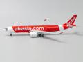 JC WINGS 1/400 A330-900NEO タイ エアアジアX HS-XJA