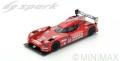 Spark (スパーク) 1/64 Sparky 日産 GT-R LM Nismo No.23 LMP1 ル・マン 2015 O. Pla/J. Mardenborough/M. Chilton