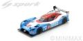 Spark (スパーク) 1/64 Sparky 日産 GT-R LM Nismo No.21 LMP1 ル・マン 2015 T. Matsuda/M. Shulzhitskiy/L. Ordonez