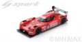 Spark (スパーク) 1/64 Sparky 日産 GT-R LM Nismo No.22 LMP1 ル・マン 2015 H. Tincknell/M. Krumm/A. Buncombe