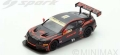Spark (スパーク) 1/64 Sparky ベントレーコンチネンタル GT3 No.8 マカオ GP FIA GT World Cup 2015 Bentley Team Absolute Adderly Fong